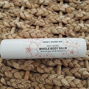 Other - Jersey Shore Spa Body Balm